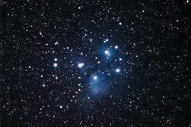 Gugusan bintang biru yang masih muda