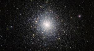 Gugusan globular bintang-bintang tua