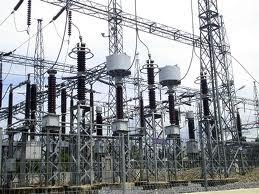 Kegiatan produksi listrik yang dilakukan PLN.