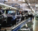 Mercedes-Benz Factory Sindelfingen Germany