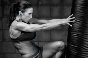 hormon, olahraga