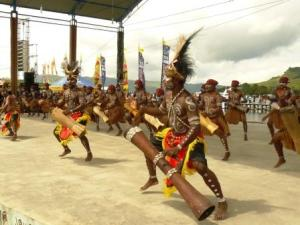 suku bangsa, pancasila, Indonesia, globalisasi
